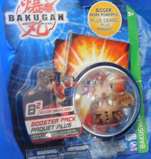 Bakugan Battle Brawler Bakuswap Tan Subterra NAGA DRAGONOID Legendary Soldier
