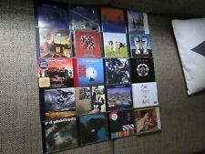 PINK FLOYD David Gilmour Roger Waters 21 x CD DVD Sammlung Collection neuwertig
