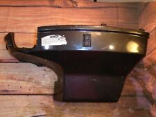 1991-2000 Johnson Evinrude 90-175 hp port side lower cowl 0434645