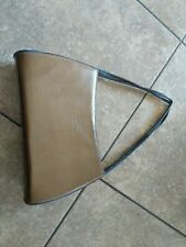Vintage Gucci Brown Leather Handbag