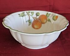 """Villeroy & Boch CASCARA 7 1/4"""" SALAD SOUP RICE BOWL New with TAG"""