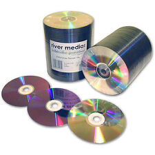 1200 x río termal DVD-R imprimible 4.7GB 16 x Shrink Wrap (prisma)