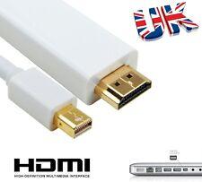 3 M Mini DP Displayport Thunderbolt a HDMI Cable Adaptador Para Macbook Pro Imac