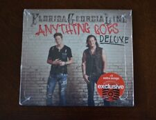 Anything Goes [Deluxe Edition] Florida Georgia Line (CD, Universal) SEALED