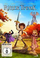 RITTER TRENK  DVD NEU