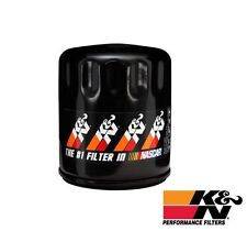 PS-1004 - K&N Pro Series Oil Filter MAZDA 323 inc. Protégé Series 3 1.6L Carb