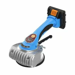 Electric Tile Vibrator Leveling Machine Bricklayer Ceramic Power Suction Tools