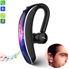 Wireless Bluetooth Headset V5.0 Headphone with Mic For Samsung S10 S9 Lg V30 V20