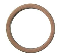 Exhaust Gasket Alloy Fibre Type For Honda GL 1100 Gold Wing Standard 1980-1983