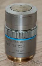 Leica Mikroskop Microscope Objektiv HCX PL APO 40x/1,25-0,75 OIL CS (506251)