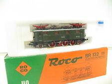 ROCO 14145 E-LOK E32 GRÜN der DB  AC WECHELSTROM  JL164