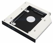 "2nd SATA Hard Drive HDD SSD LED Caddy Adapter for iMac 21"" 27"" late 2009 2010"