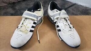 Adidas Adistar Weightlifting Shoes - Size 12