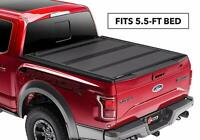 BAKFlip MX4 Hard Folding Truck Bed Tonneau Cover 448329 2015-19 Ford F150 5' 6""