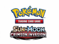 Sun & Moon Uncommon Pokémon Individual Cards