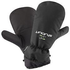 Stuburt Mens Winter Golf Mitts Gloves Water Repellent Mittens Warm Fleece Lined