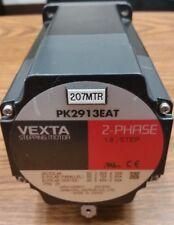 PK2913EAT - Vexta Stepping Motor 1.8 deg/step 2phase  Stepper Motor