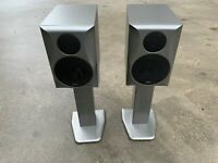 DENON USC-77, DENON LAUTSPRECHER, DENON SPEAKERS, DENON USC77, NO STANDS
