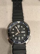 Seiko Day-Date 6309-7040 Wrist Watch for Men