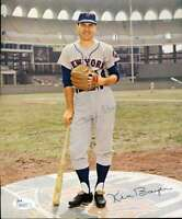 Ken Boyer Signed 8x10 Photo Jsa Certified Authenticated Autograph
