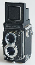 RICOH DIACORD TWIN LENS REFLEX CAMERA