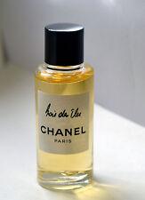 Chanel Les Exclusifs Bois De Iles EDT Splash Travelsize 0.5oz Read Description