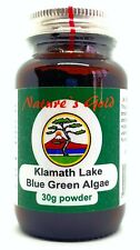 Nature's Gold Klamath Lake Blue Green Algae 30g powder