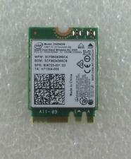 Intel Wifi Wi-Fi WLAN Wireless Card Mini PCI-E 3165NGW 806723-005 806723-001