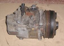 SUZUKI GRAND VITARA 1.6VVT MKII AIR CONDITIONING COMPRESSOR PUMP - 9520164JA0
