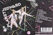 Jedward - Planet Jedward / 11 tracks cd