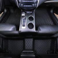Car Floor Mats For Mercedes-Benz All Models pads FloorLiner Auto Mats Carpets