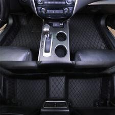 Car Floor Mat For Tesla MOTORS Model S MOTORS Model 3 Waterproof pads Auto Mats