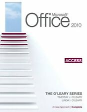 Microsoft® Access 2010: A Case Approach, Complete