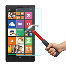 New Premium 9H Real Tempered Glass Screen Protector Film For Nokia Lumia 930