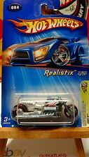 Hot Wheels First Editions Airy 8 2005-004 (9974)