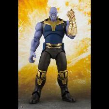 In magazzino Bandai S.H Figuarts Marvel Avengers mossa finale CAPITAN AMERICA figura SHF