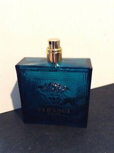 Versace EROS perfum deodorant 3.4oz. NWOB