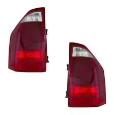pour Mitsubishi Pajero MK3 ATV 2004-5/2007 arrière FEUX LAMPES PAIRE droit