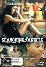 Searching For Angels (DVD, 2013)