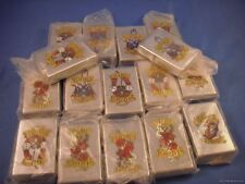 WHOLESALE LOT 16 WEST COAST CHOPPERS LIGHTERS dice horse shoe anchor bird roses