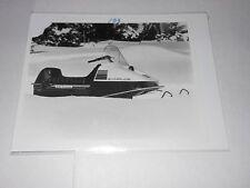 #1365 PHOTO - EVINRUDE SNOWMOBILE - RC TRAILBLAZER