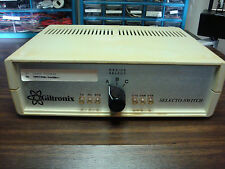 Giltronix Selecto-Switch 3-Way Serial Data Transfer Switch Troubleshooting Tool