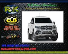 ECB Nudge Bar Mercedes Benz X-Class NBMB100 (2018-on check models) All finishes