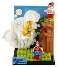 LEGO DC Superheroes Wonder Woman & Cheetah and Etta Candy # 77906