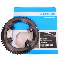 Shimano Dura-Ace FC-R9100  50T Charining for crankset 50-34T 2x11-speed