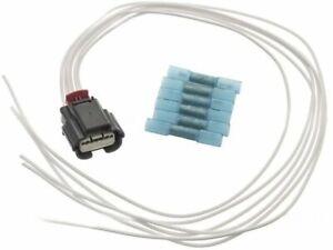 For Chevrolet Corvette Accelerator Pedal Position Sensor Connector SMP 16588YV