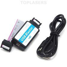 Altera FPGA CPLD Blaster USB descargar Cable BYTEBLASTER II Jtag depurador de cadena