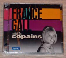 CD France Gall - Salut les copains 2 CD (NEUF)