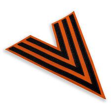 "Russian army Original Genuine rare patch chevron - ""St. George's ribbon"" v.3"