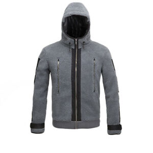 Game Call of Duty 6 cosplay costume jacket ghost sweater uniform Ghost coat